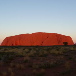 Fascinerend en zo anders: the Red Centre of Australia