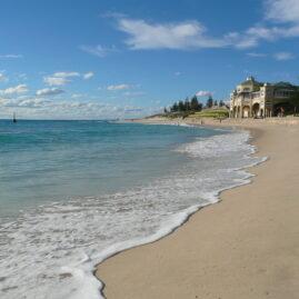 Op weekend naar Perth – West-Australië